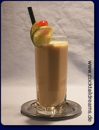 Amarula Coffee Dream